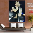 Dave Gahan Depeche Mode Music Singer HUGE GIANT Print Poster