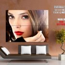 Ashley Greene Portrait Actress HUGE GIANT Print Poster