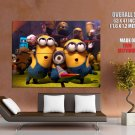 Despicable Me 2 Animation 2013 HUGE GIANT Print Poster
