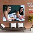 The Counselor Penelope Cruz Cameron Diaz HUGE GIANT Print Poster