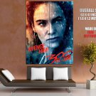 Rise Of An Empire Queen Gorgo Movie HUGE GIANT Print Poster