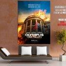 Olympus Has Fallen Movie 2013 HUGE GIANT Print Poster