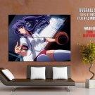 Clannad Kyou Fujibayashi Basketball HUGE GIANT Print Poster