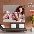 Emma Watson Sexy Hot Actress Huge Giant Print Poster