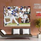 Aramis Ramirez Milwaukee Brewers MLB HUGE GIANT Print Poster