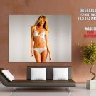 Candice Swanepoel Sexy Body Hot Model HUGE GIANT Print Poster