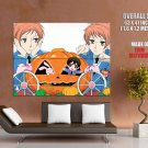 Ouran High School Host Club Anime Art HUGE GIANT Print Poster