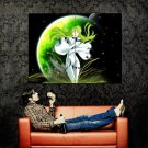 Code Geass Lelouch Of The Rebellion Anime Huge 47x35 Print POSTER