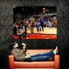 Kevin Hart Dunk 2012 NBA Celebrity Game Huge 47x35 Print POSTER