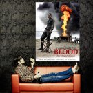 There Will Be Blood Daniel Day Lewis Movie Huge 47x35 Print POSTER
