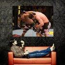 Dan Henderson Vs Rich Franklin MMA Mixed Martial Arts Huge 47x35 POSTER