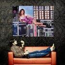 Cheryl Cole Hot Girl Singer Music Huge 47x35 Print POSTER