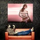 Ana Beatriz Barros Hot Model Sexy Panties Huge 47x35 Print POSTER