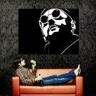 Leon The Professional Jean Reno Art Huge 47x35 Print POSTER
