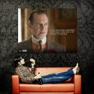 Boardwalk Empire Quote Hbo Huge 47x35 Print Poster