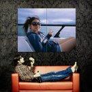 Saaya Irie Hot Japanese Actress Huge 47x35 Print Poster