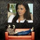 Aishwarya Rai Top 10 Hottest Women Huge 47x35 Print Poster