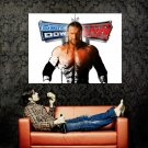 Smackdown Vs Raw Wrestling WWE Huge 47x35 Print Poster