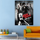 Eva Green Movie Sin City A Dame To Kill For Huge 47x35 Print POSTER