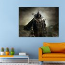 Thief Game Stealth Action Huge 47x35 Print POSTER