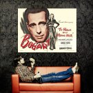 To Have And Have Not Retro Classic Movie Huge 47x35 Print Poster