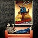 On The Waterfront 1954 Italian Movie Retro Huge 47x35 Print Poster