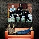 AFI Rock Band Music Huge 47x35 Print Poster