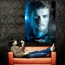 The Tomorrow People Luke Mitchell TV Series Huge 47x35 Print Poster