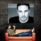 Jay Ryan Movie Actor Huge 47x35 Print Poster