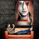 Carrie Chloe Grace Moretz Huge 47x35 Print Poster