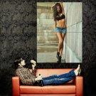 Diana Melison Sexy Hot Model Huge 47x35 Print Poster