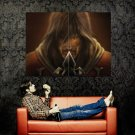 Castlevania Lords Of Shadow 2 Video Game Huge 47x35 Print Poster