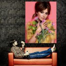 Cheryl Cole Singer Music Huge 47x35 Print Poster