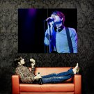 Owl City Adam Young Music Huge 47x35 Print Poster