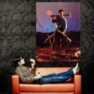 Evil Dead Horror Movie Huge 47x35 Print Poster