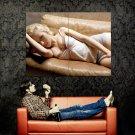 Scarlett Johansson Hot Actress Sexy Body Huge 47x35 Print Poster