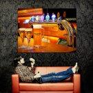 Archipelago Beer Bar Alcohol Drinking Huge 47x35 Print Poster