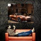 Aston Martin AM 310 Vanquish Car Huge 47x35 Print Poster