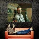 Paul Walker Movie Actor Huge 47x35 Print Poster