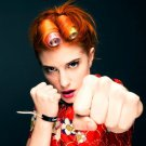 Hayley Williams Paramore Singer Music 32x24 Print POSTER