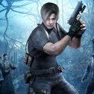 Resident Evil Darkside Chronicles Game 32x24 Print POSTER
