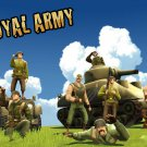 Battlefield Heroes Royal Army 32x24 Print POSTER