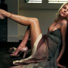Charlize Theron Hot Actress Sexy Legs Movie 32x24 Print POSTER