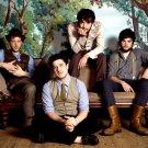 Mumford Sons Indie Folk Rock Music 32x24 Print POSTER