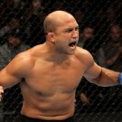 BJ Penn Screaming Victory MMA Mixed Martial Arts 32x24 POSTER