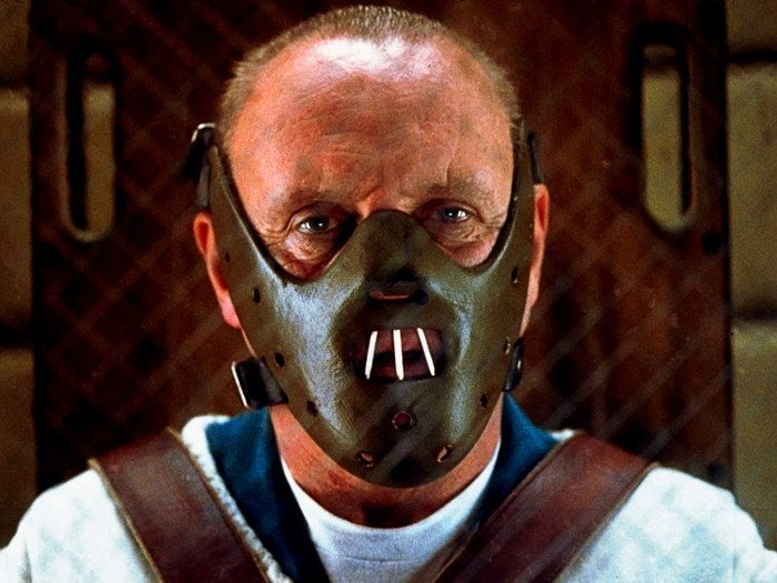 Anthony Hopkins Hannibal Lecter Legendary Actor 32x24 Poster