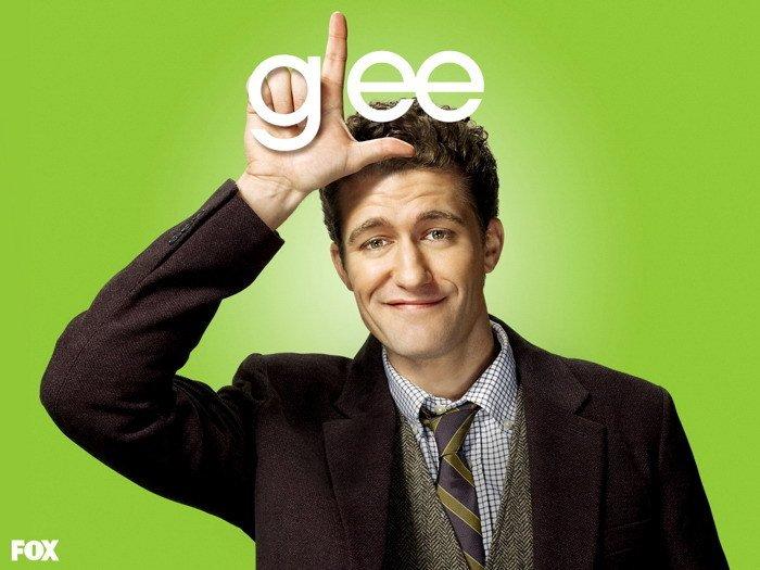 Glee Matthew Morrison Will Schuester TV Series 32x24 POSTER