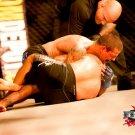 Alexander Crispim Vs Randy Spence MMA 32x24 Print POSTER