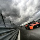 Ktm X Bow Stormy Road Supercar 32x24 Print Poster
