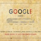 GOOGLE Paper Envelope Cool Hi Tech 32x24 Print Poster